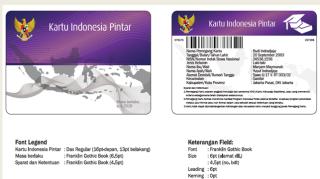 Prioritas Penerima Kartu Indonesia Pintar (KIP) Ini Syaratnya